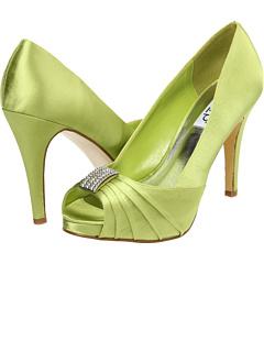 Low Heel Wedding Shoes 52 Vintage Wedding