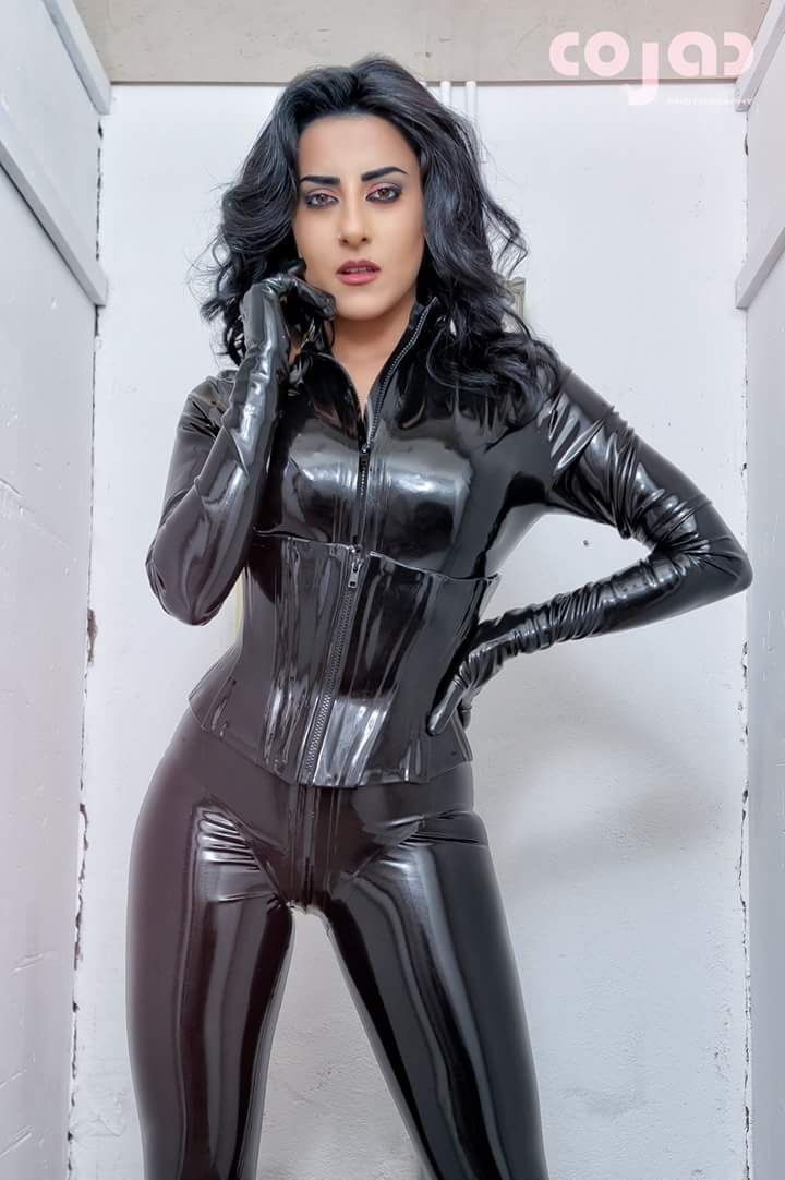 Smooth Rubber Photo