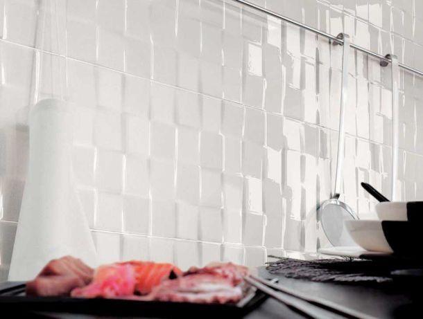 piastrelle cucina Lumina Fap Ceramiche | Piastrella | Pinterest ...