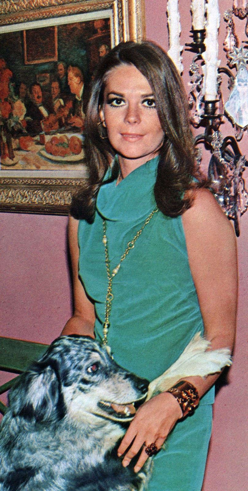 Pin by natalie on prom old hollywood pinterest - Natalie Wood 1968