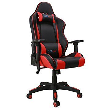 Big And Tall Gaming Chair Visit More At Adazed