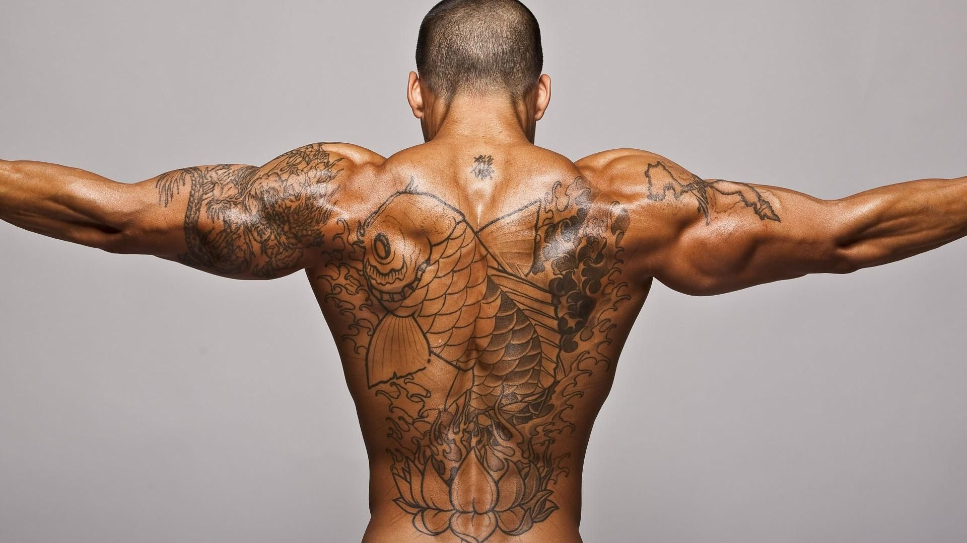 Hd wallpaper tattoo - Click Here To Download In Hd Format Tattoo Hd Wallpaper 23 Http