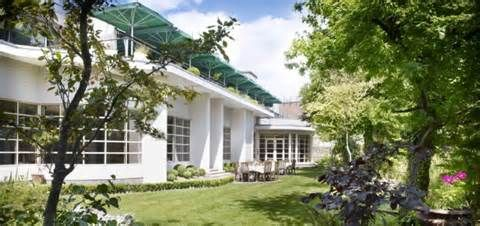 Kensington Roof Garden 99 High Street London