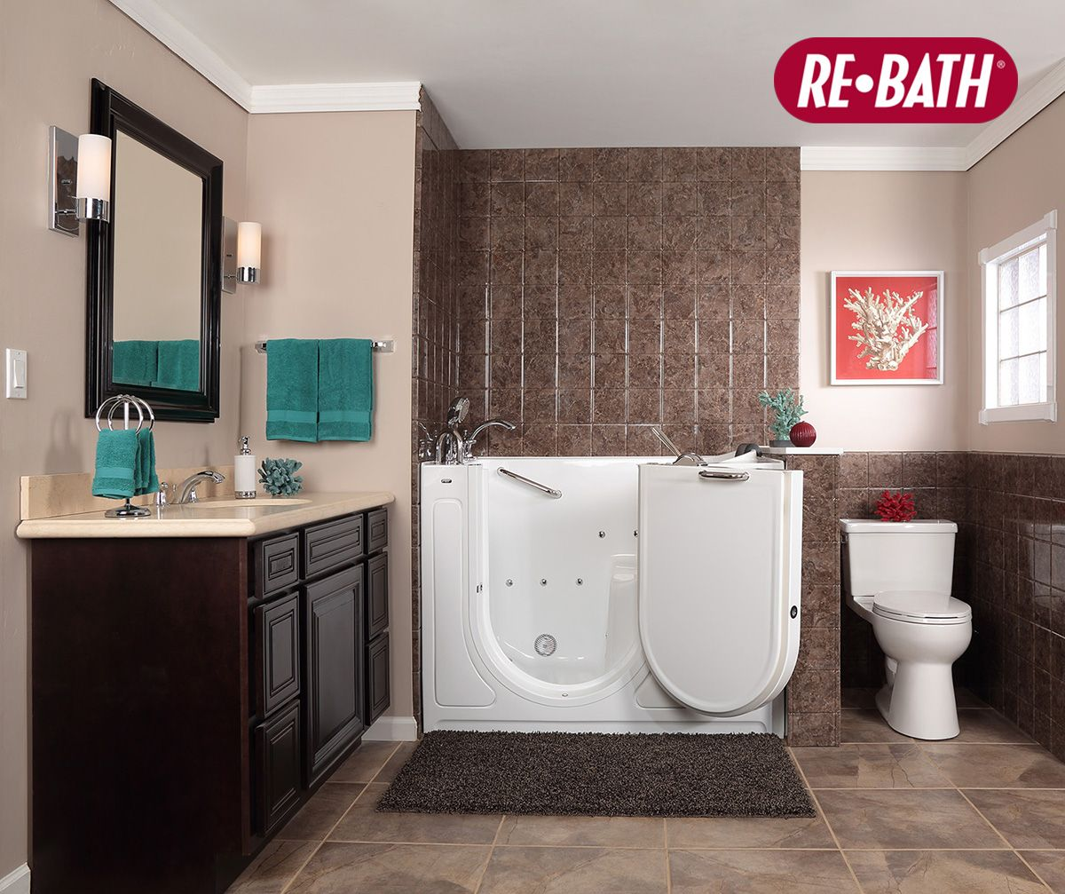 Beautiful Bathrooms, Walk In Tubs, Tub