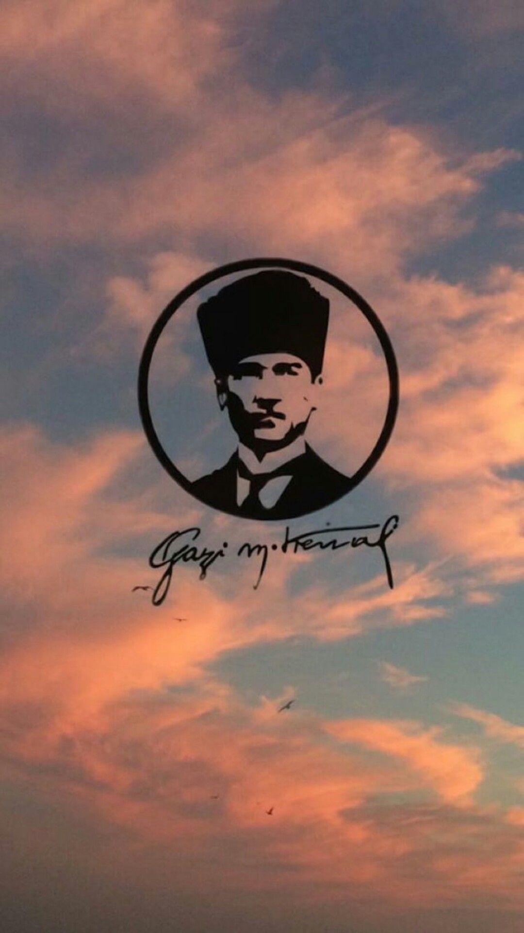Ataturk Duvar Kagidi Galaxy Wallpaper Duvar Duvar Kagidi