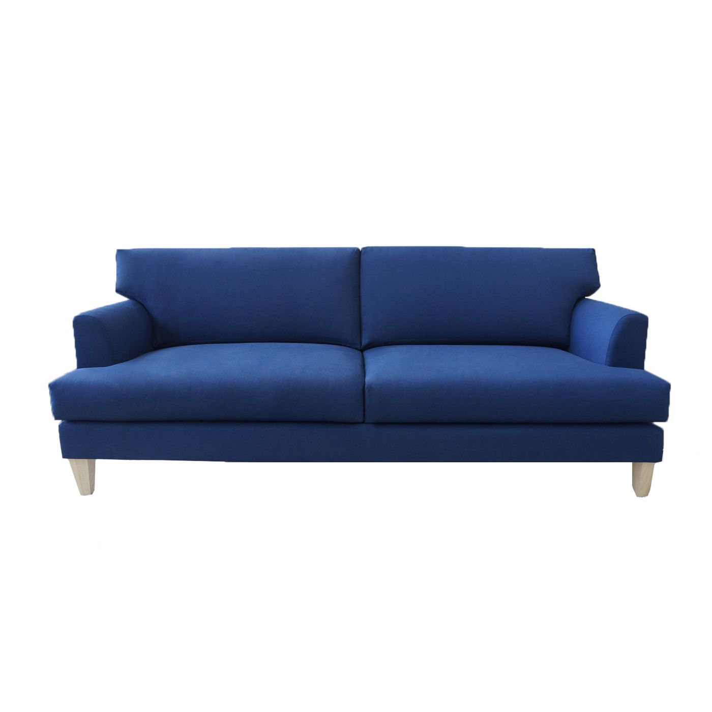 Ekla Home With Ferrous Hardware Ashley Legs Organic Furniture Sofa Handmade Organic Sofa