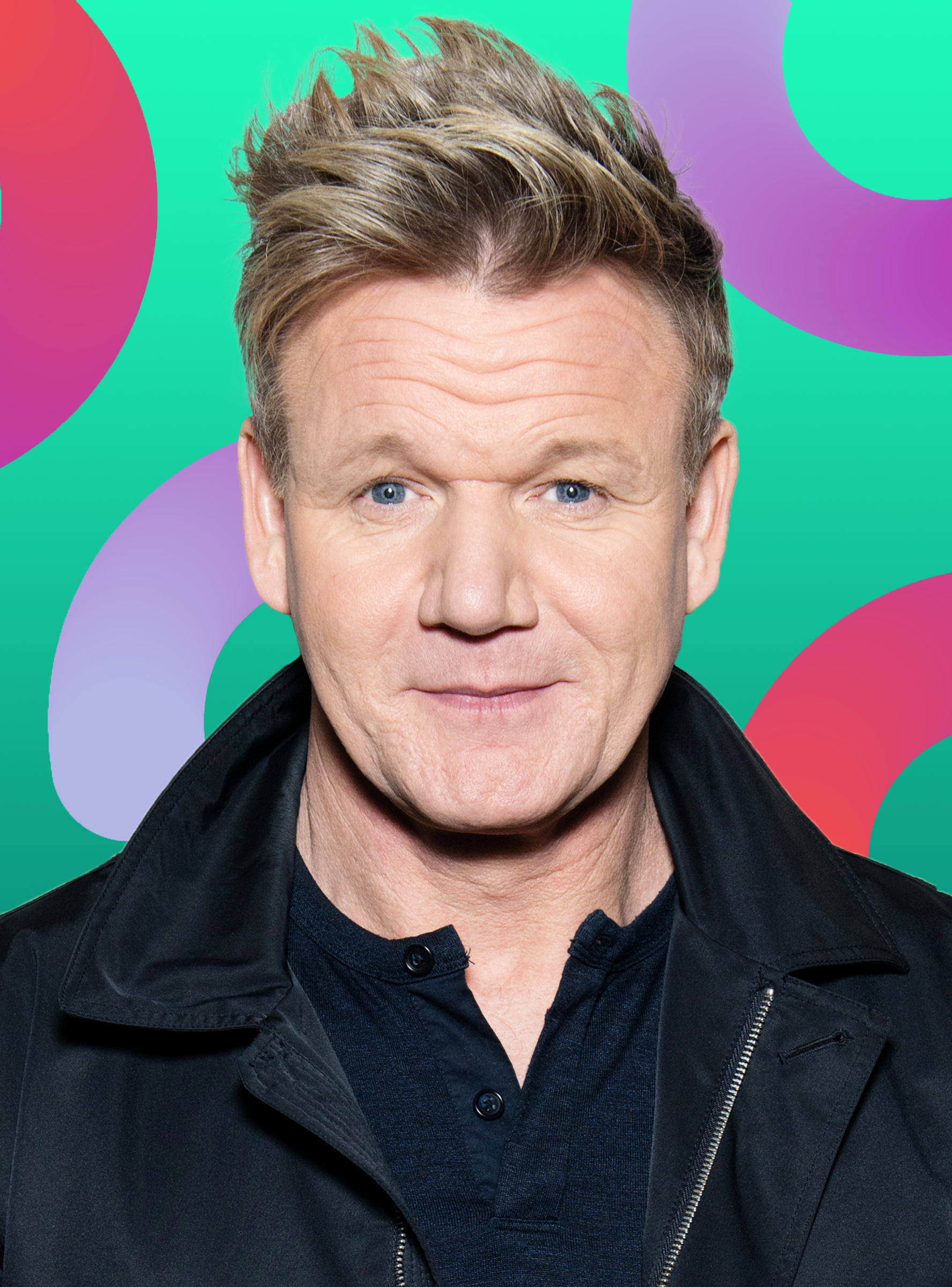 Gordon Ramsay Finally Weighs In On The Pineapple Pizza Debate Gordon Ramsay Chef Gordon Ramsay Ramsay