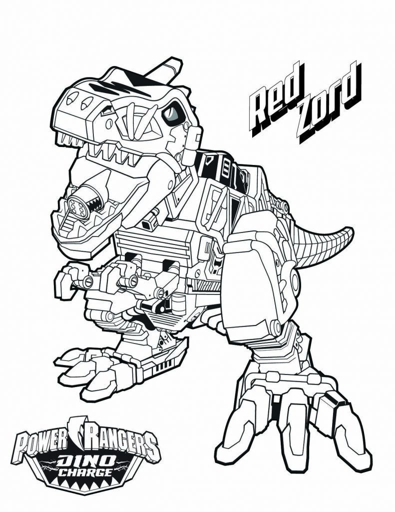 Dibujos Para Colorear Power Ranger Power Rangers Coloring Pages Power Rangers Dino Charge Power Rangers Dino