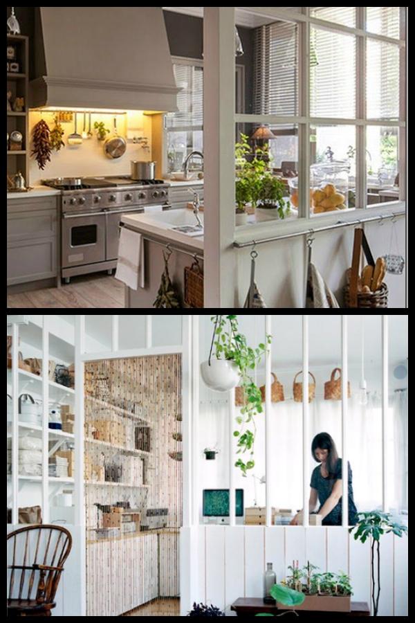 Pareti di vetro sognare ancora gratis style for Idee per pareti divisorie