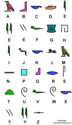 Ancient egypt for kids hieroglyphic examples and alphabet ancient ancient egypt for kids hieroglyphic examples and alphabet thecheapjerseys Gallery