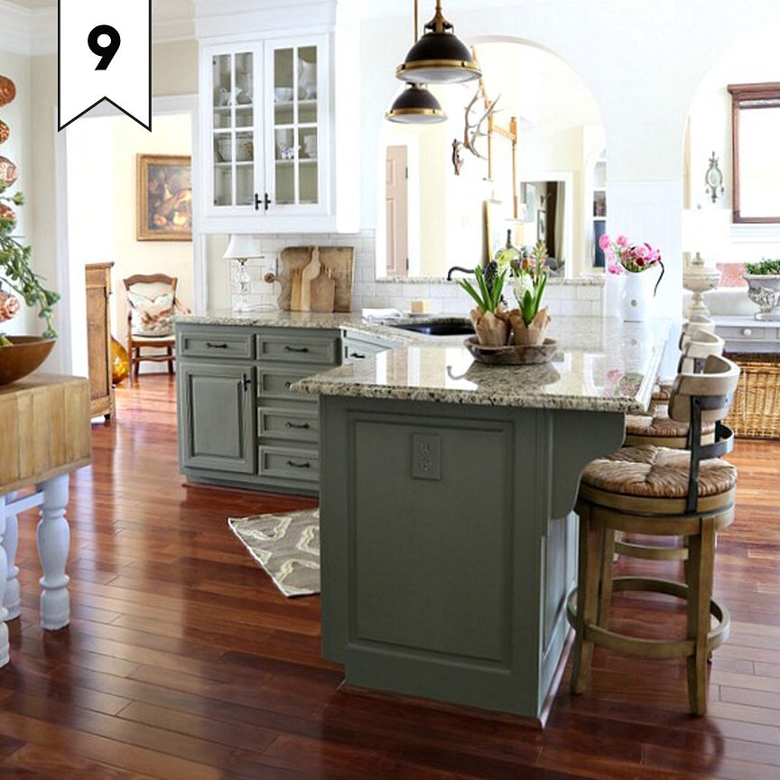 The Easiest Way To Renovate Your Kitchen: The Best Way To Start A Kitchen Remodel, Large Or Small