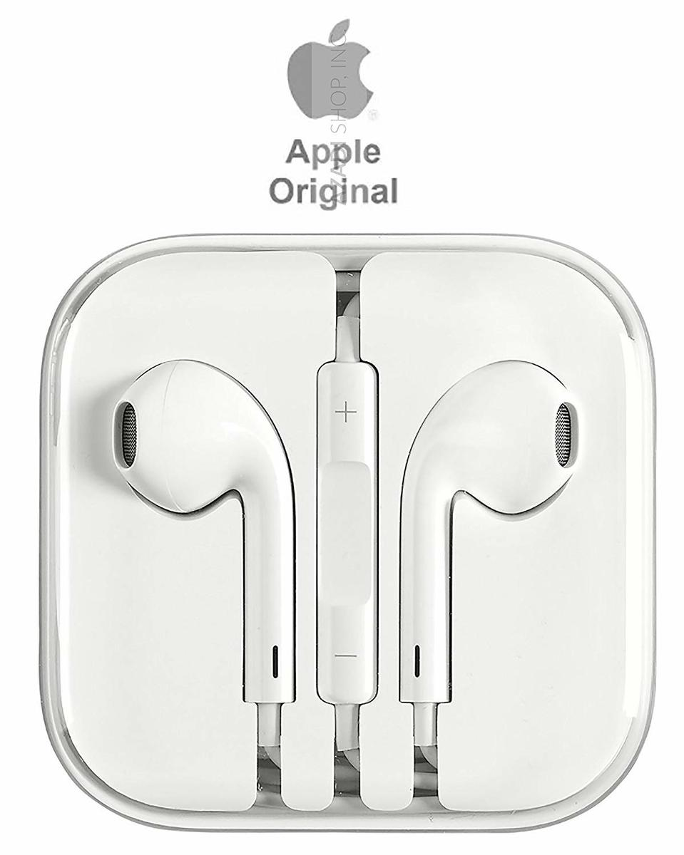 valuecreat: Apple pure iPhone accessories EarPods with 3.5mm