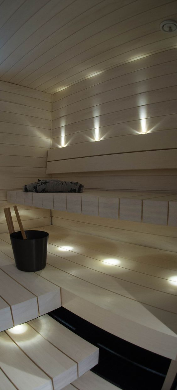 Pin de d steam sauna en sauna finlandes pinterest - Sauna finlandesa o bano turco ...