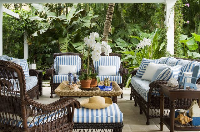 Outdoor Rooms Furniture Sets, Patio Furniture Palm Beach Gardens