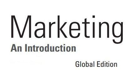 Marketing An Introduction 13th Edition Pdf Kotler Marketing An