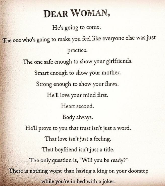 Dear Woman | Inspirational quotes, Quotes, Me quotes
