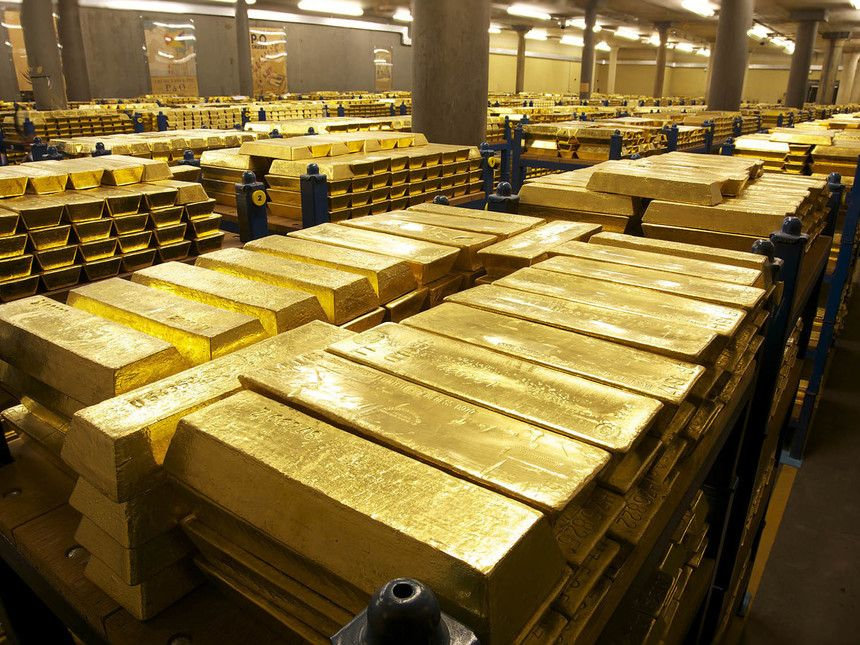 Discover Gold Gold Money Gold Investments Gold Bullion Bars