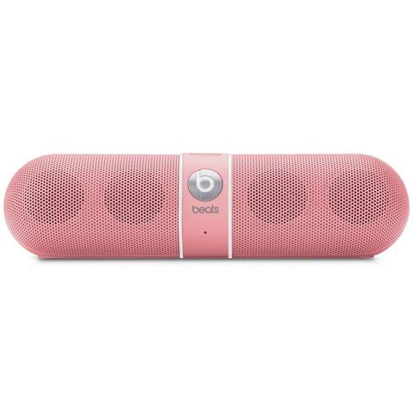Beats By Dr Dre Pill 2 0 Speaker Apple Store 740 Brl Liked