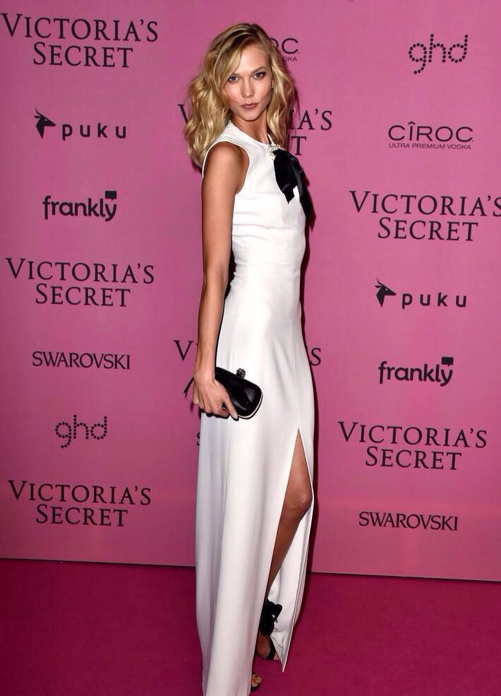 Karlie Kloss Victoria's Secret 2014