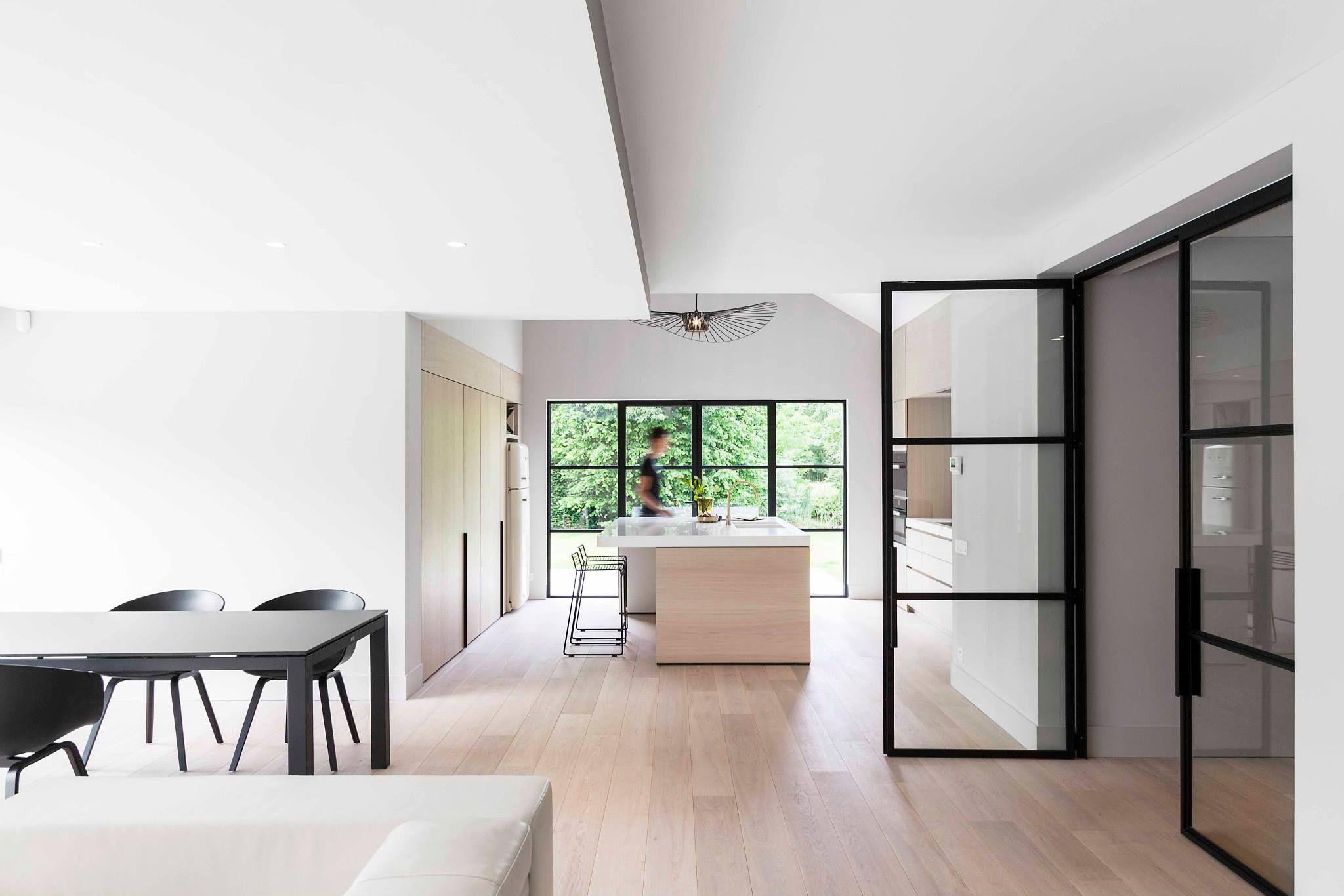 Sie gestalten küchen-design-ideen project k  architektur und inneneinrichtung  pinterest  haus