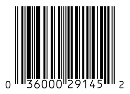Ucreative Com These Japanese Barcodes Are So Kawaii Ucreative Com
