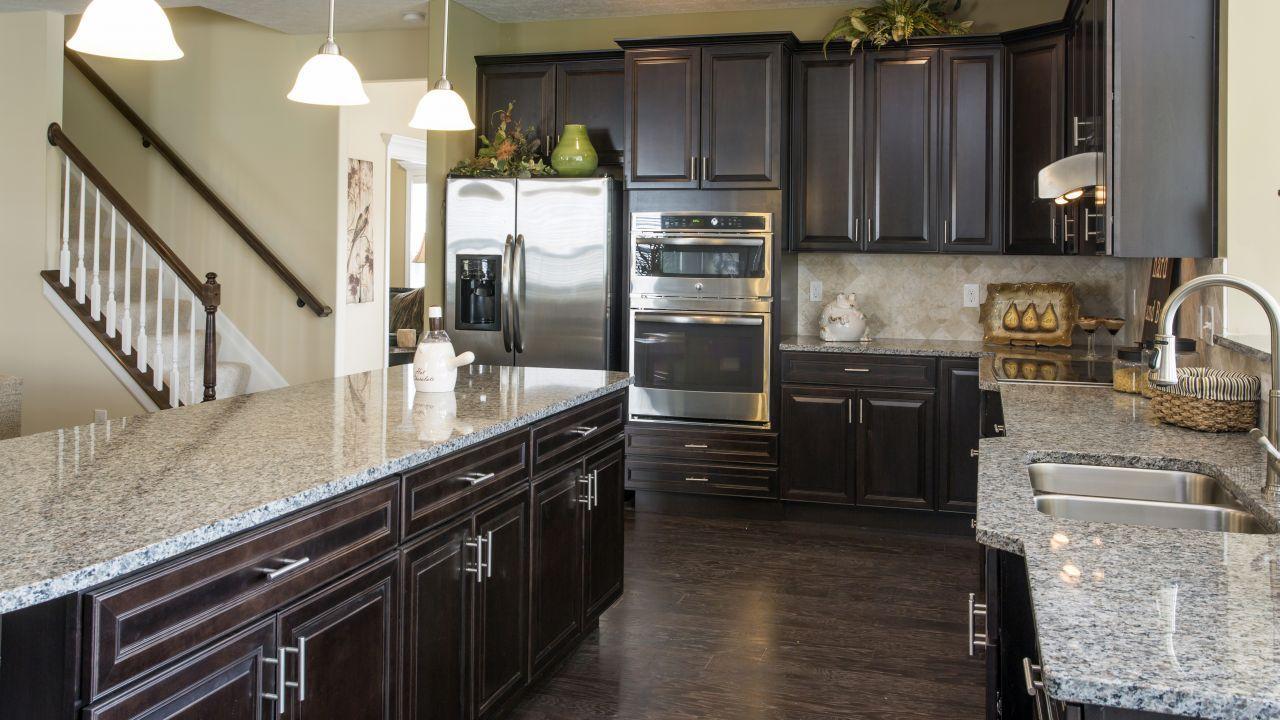 Maronda Homes Columbus Model Google Search Kitchen Remodel