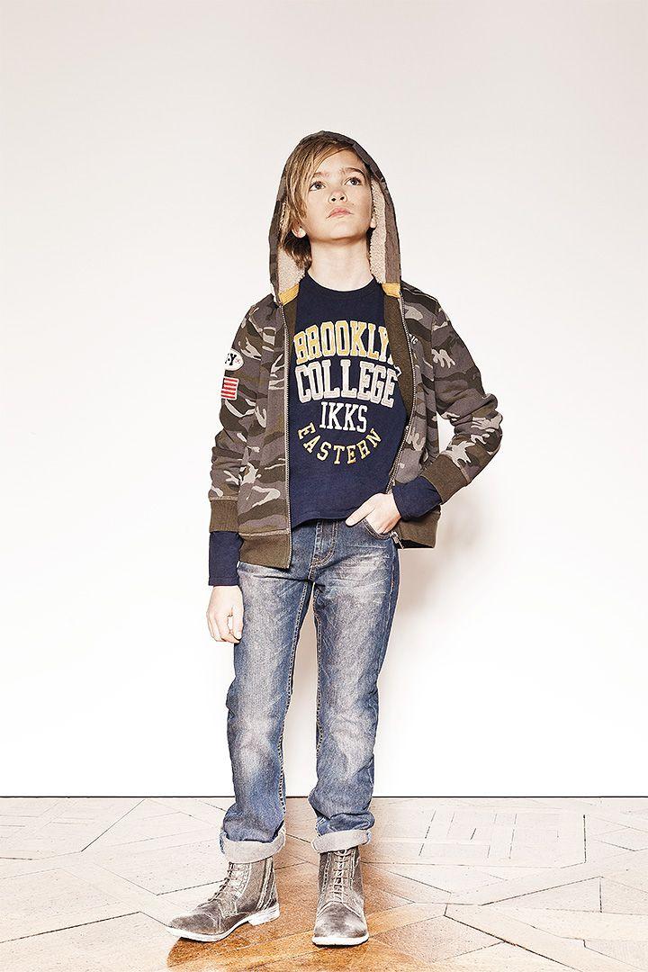 9e72c61fae Mode enfant ikks