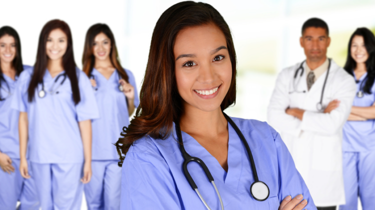 Qualities Of A Good Health Care Aide And Expected Salaries In La Health Care Aide Health Tips For Women Health Care