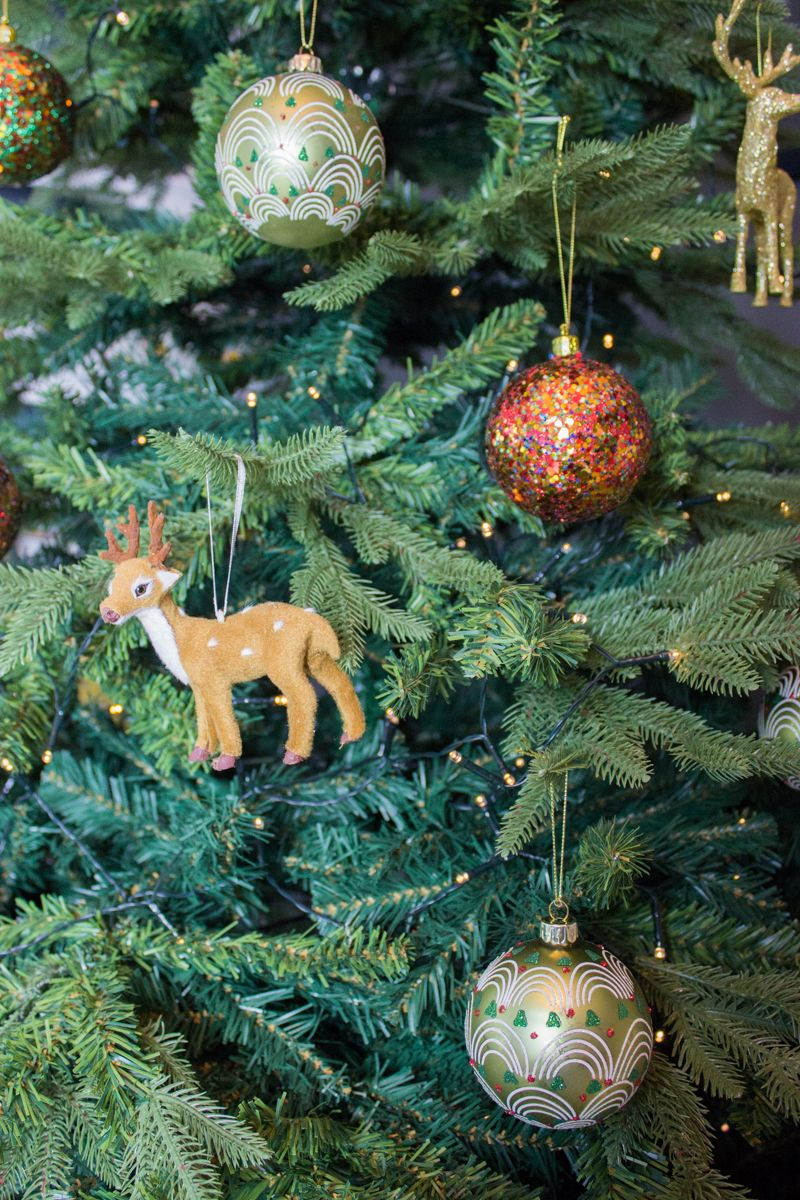 Christmas Decorations Baubles Ornaments The Gifted Few Christmas Decorations Christmas Tree Design Christmas
