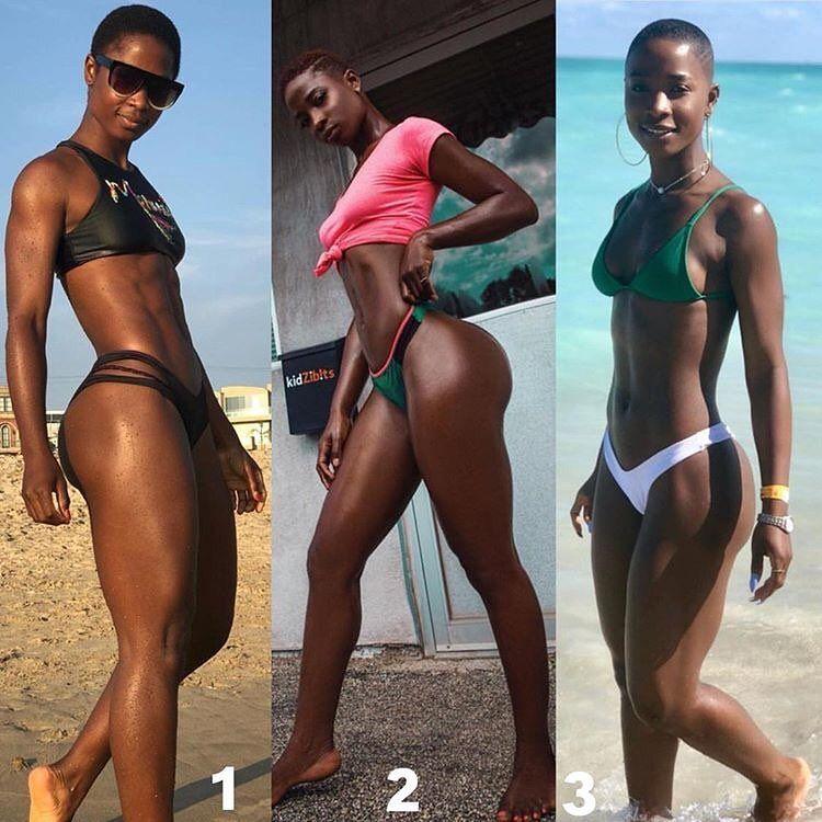 Ebony Fitness Freaks On Instagram 1  Fitjuellaa Ebonyfitfreakspodcast  F0 9f 8e 99 And Tag 3 Friends Also Follow Admin Gslonesfitpro Ebonyfitfreaks Fit