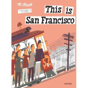 This is San Francisco - Miroslav SASEK