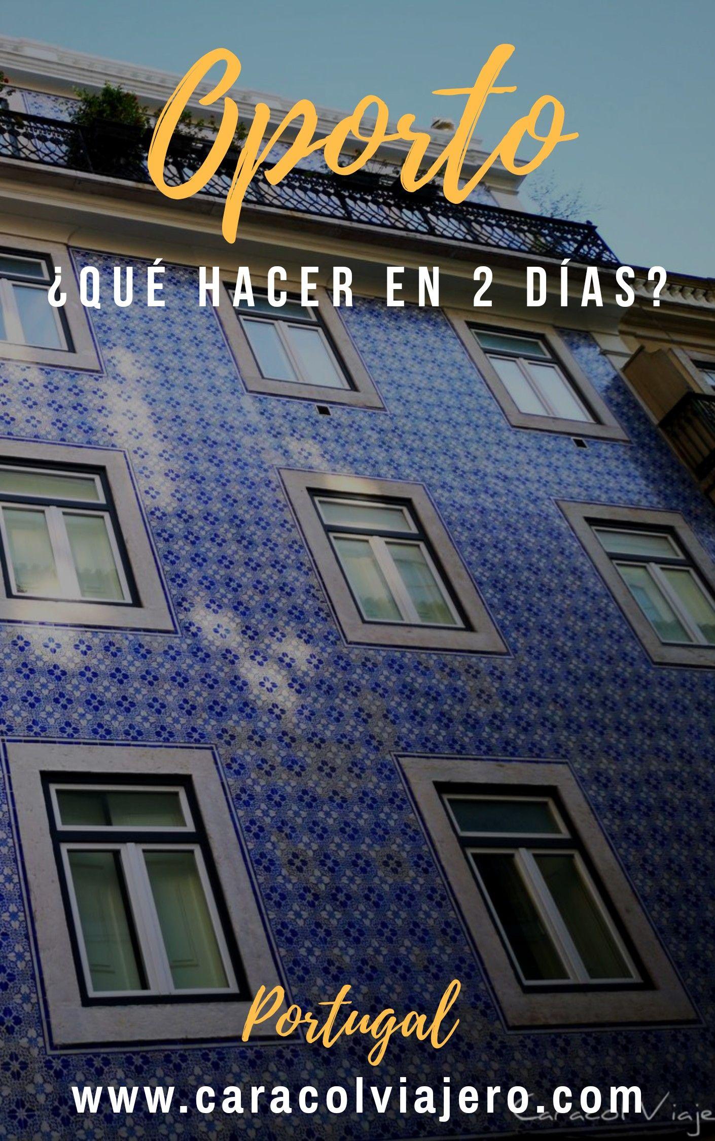 Que Hacer En Oporto En Plan Barato Viajes Portugal Oporto Y