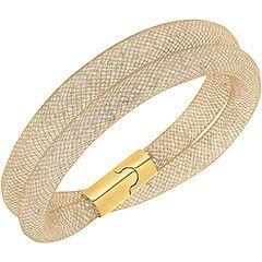 Bracelet swarovski interchangeable
