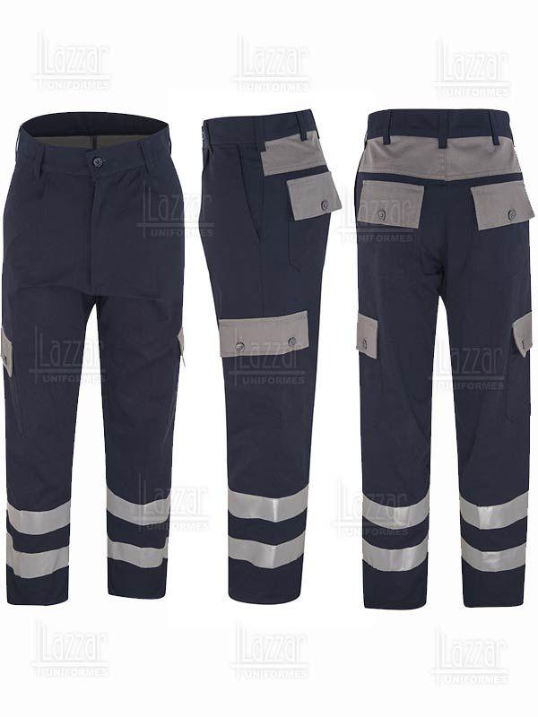 724d7835a80e7 Pantalones Industriales