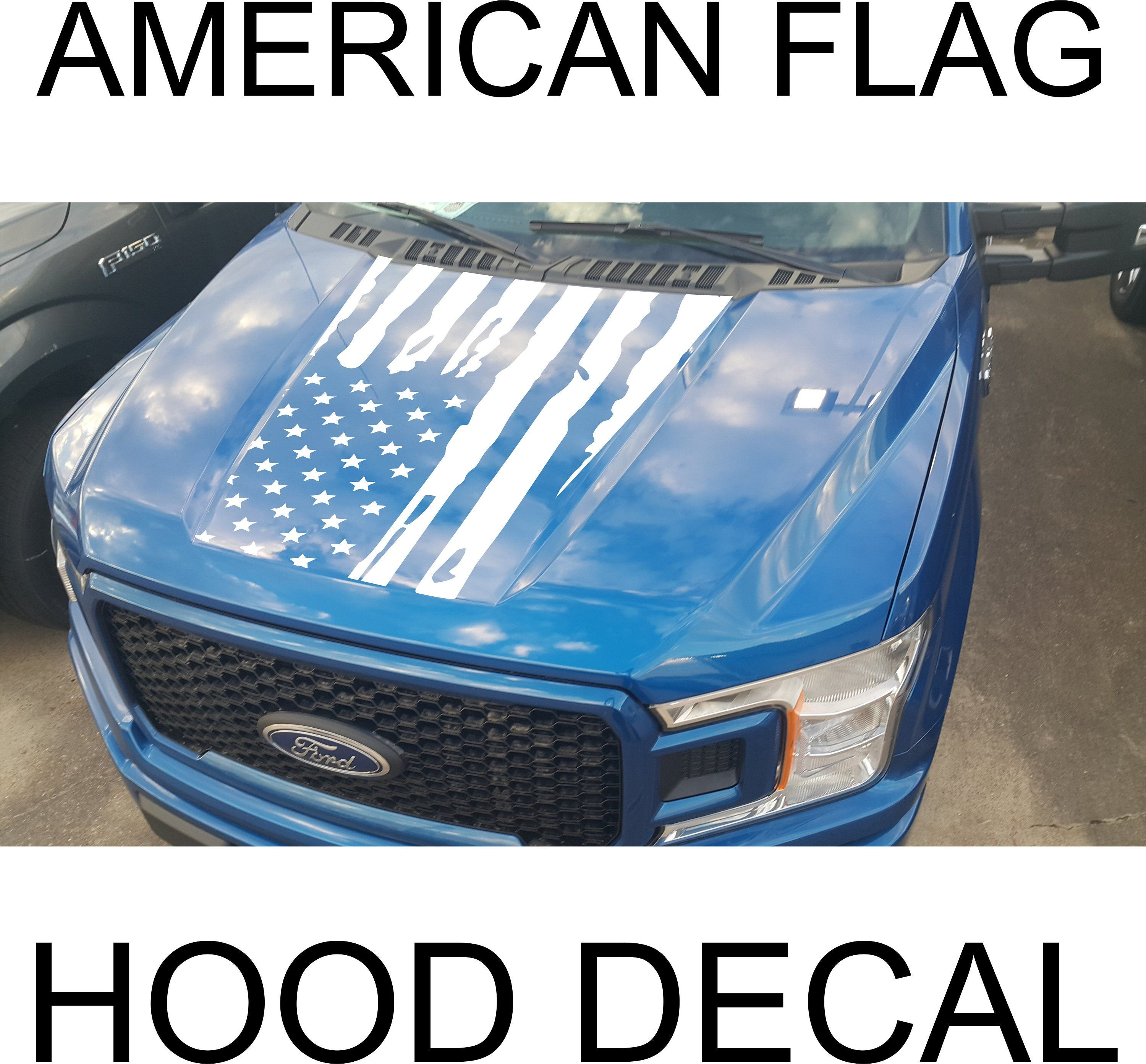 Pin By Tatadecals On My Saves Ford F150 F150 Blue Car Accessories [ 2787 x 3000 Pixel ]