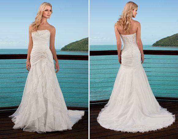 Ella Wedding Dresses