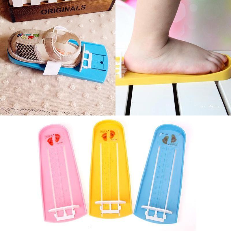 Speciale peuter baby baby schoen voet meten meter maatregel instrument #73372 in  Functies:100 % gloednieuwe en goede kwaliteit.In het geval het kopen de verkeerde maat schoenen.Kopen schoenen mo van schalen op AliExpress.com | Alibaba Groep
