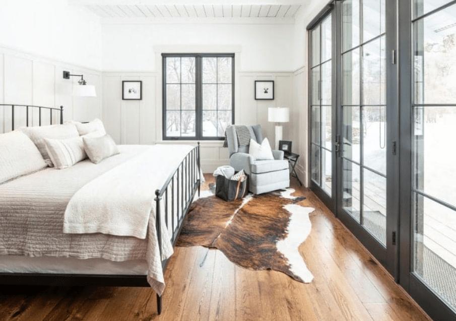 30 Gorgeous Farmhouse Master Bedroom Ideas In 2020 Farmhouse