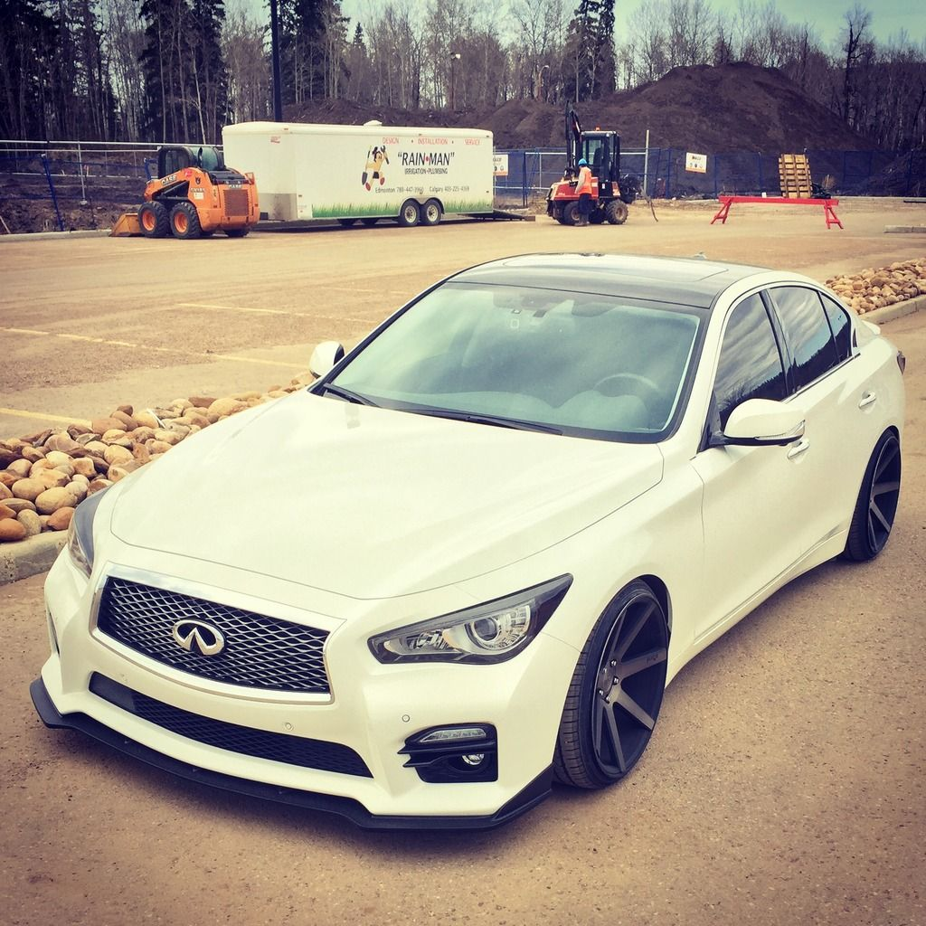 Post A Picture Of Your Q50 Page 49 2014 Infiniti Q50