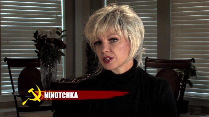Ninotchka Glow Col. Ninotchka from GL...