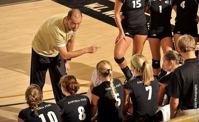 Emporia State Volleyball Team Wins Team Academic Award Http Www Payscale Com Research Us School Emporia State Univ Emporia State State University University