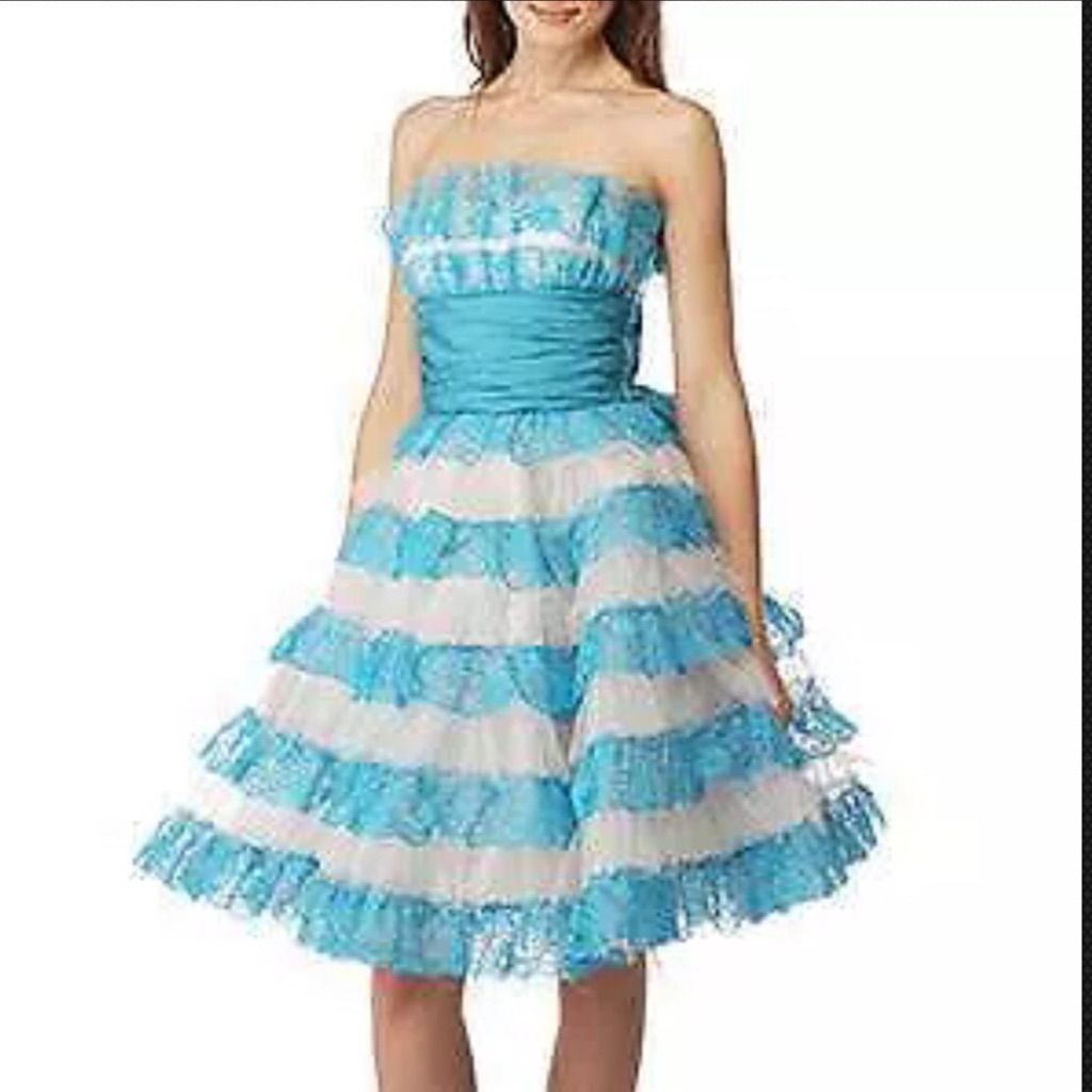Betsey Johnson Evening Tea Party Dress | Products
