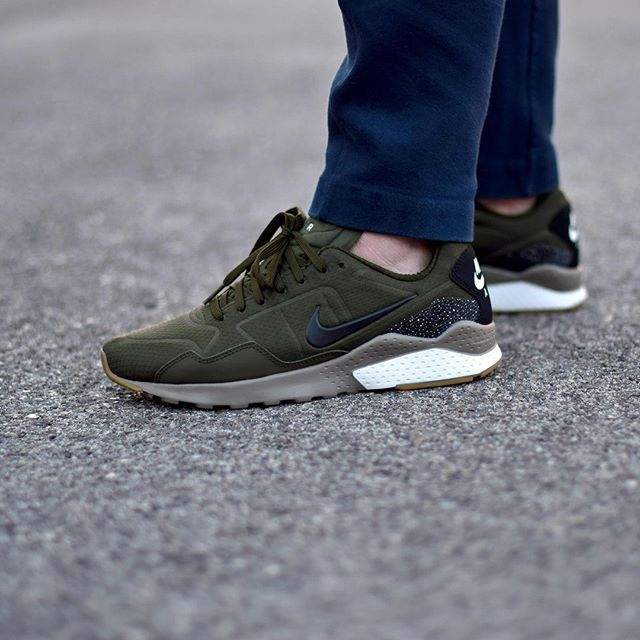 Nike Zoom Pegasus 92: Olive | Great Clothing & Accessories