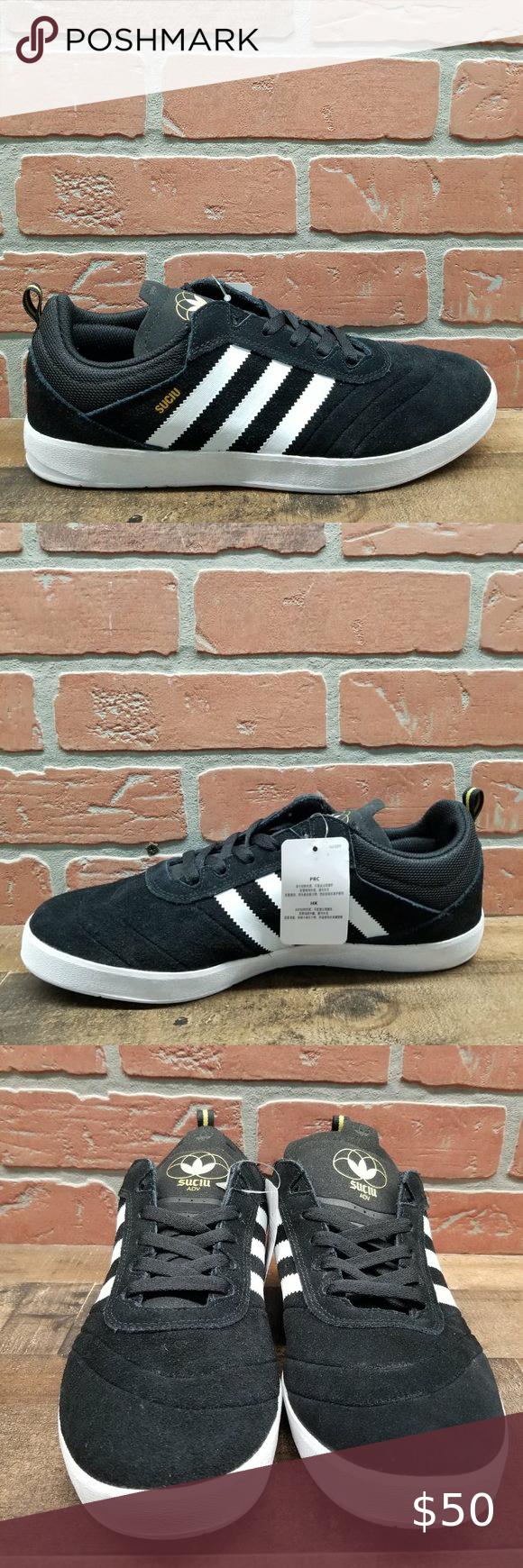 elige lo último gran inventario super popular Adidas Mark Suciu ADV Shoes Adidas Mark Suciu ADV Shoes Sz Men's ...