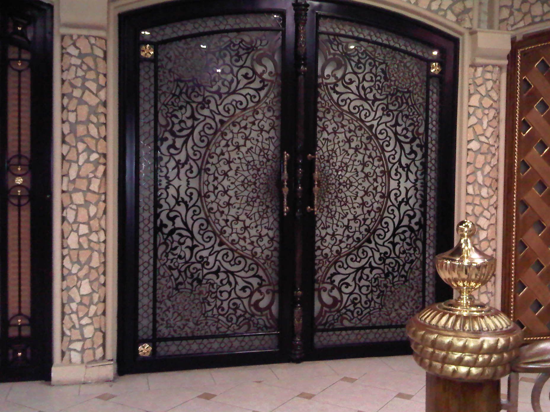 Iron Door Iron Door Design Entrance Door Design House Gate Design