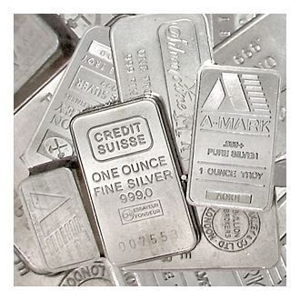 1 Oz Silver Bar Varied Condition Any Mint Silver Bars Silver Silver Bullion