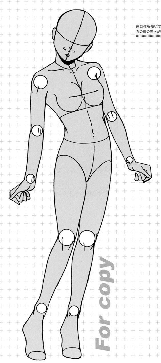 Base corpo - Posições