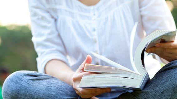 Les livres, il y en a pour tous les goûts et toutes les occasions. Alors, pour ces moments où l'on s