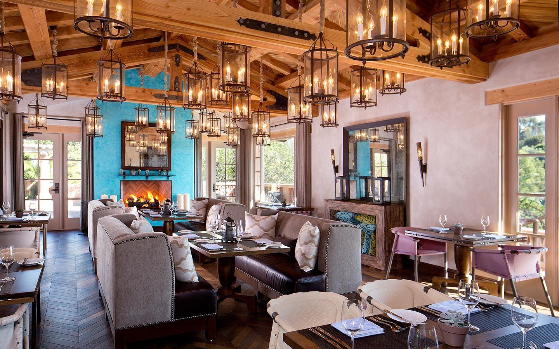 Hacienda Style Homewares Rancho Valencia Rancho Santa Fe