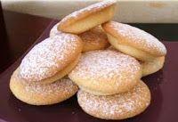 La cuisine polonaise de Fab: Biscuits cuillère à la polonaise                                                                                                                                                                                 Plus
